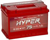 Hyper 700A низкий (75Ah)