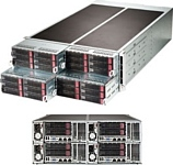 Supermicro SuperServer (SYS-F627R3-RTB+)