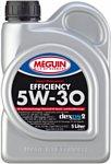 Meguin Megol Efficiency 5W-30 5л (3194)