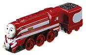 "Thomas & Friends Набор ""Кейтлин с вагоном"" серия Collectible Railway CDW96"