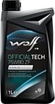 Wolf OfficialTech 75W-80 ZF 1л