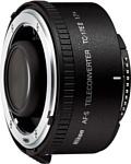 Nikon AF-S TC-17E II
