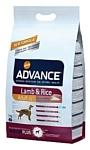 Advance Adult ягненок и рис (3 кг)