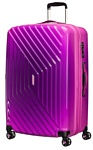 American Tourister Air Force 1 Gradient Pink 76 см