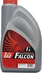 Falcon G12 красный -35 1л