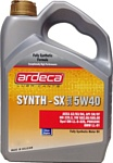 Ardeca SYNTH-SX 5W-40 4л
