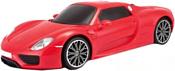 Maisto Porsche 918 Spyder (красный)