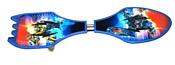 ZEZ Sport SSWT-810 Blue/Orange
