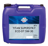Fuchs Titan Supersyn F ECO-DT 5W-30 20л