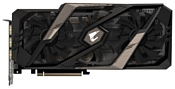GIGABYTE GeForce RTX 2080 Ti 1695MHz PCI-E 3.0 11264MB 14000MHz 352 bit 3xHDMI HDCP AORUS
