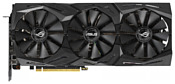 ASUS GeForce RTX 2070 1410MHz PCI-E 3.0 8192MB 14000MHz 256 bit 2xHDMI HDCP Strix Advanced Gaming
