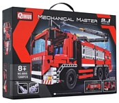 QiHui Mechanical Master 6805 Пожарная машина
