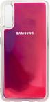 EXPERTS Neon Sand Tpu для Samsung Galaxy A70 (фиолетовый)