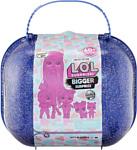 L.O.L. Surprise! Winter Disco Bigger Surprise 60 421627