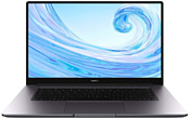 Huawei MateBook D 15 AMD BOHL-WDQ9