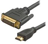 DVI - HDMI 5 м
