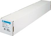HP Bright White Inkjet Paper 914 мм x 45.7 м (C6036A)