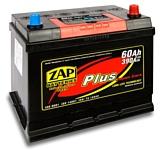 ZAP Plus JR 56048 (60Ah)