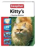 Beaphar Kitty's Taurine + Biotin