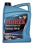 Monza Formula 0W-20 5л
