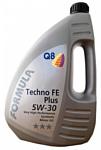 Q8 Formula Techno FE Plus 5W-30 4л