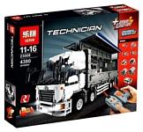 Lepin Technican 23008 Wing Body Truck