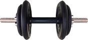 Pro energy Разборная с обрезиненными дисками (обрезин. ручка) - 7,5 кг