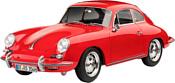 Revell 07679 Автомобиль Porshe 356 Coupe