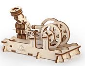 Ugears Пневматический двигатель