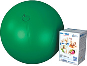 Альпина Пласт Фитбол Стандарт 45 см (зеленый)