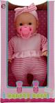 Maya Toys Малютка с соской MY86624