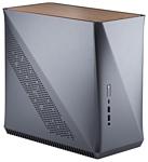 Fractal Design Era ITX Titanium Gray - Walnut FD-CA-ERA-ITX-GY