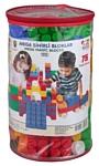Pilsan Magic Blocks 03-224 75 деталей