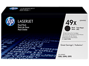 Аналог HP 49X (Q5949XD)