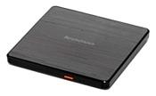 Lenovo Slim DVD Burner DB65 BO Black