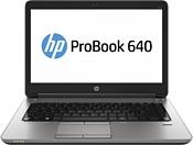 HP ProBook 640 G1 (F1P50ES)
