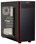 IN WIN 703 (BWR146) w/o PSU Black