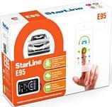 StarLine E95