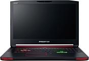 Acer Predator 17 G9-792-7298 (NH.Q0UER.002)