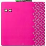 Rexel Quartet 360x360 комбинированная (розовый)