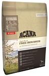 Acana (11.4 кг) Free-Run Duck