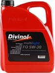 Divinol Multilight FO 5W-30 5л (49200-5)
