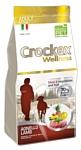 Crockex (7.5 кг) Wellness Adult Mini ягненок с рисом