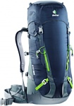 Deuter Guide Lite 32 grey-blue (navy/granite)