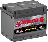 A-mega Premium 6СТ-60-А3 R