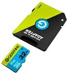 Gerffins microSDHC UHS-I V30 32GB + SD adapter