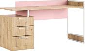 МСТ. Мебель Дублин Роуз (модуль 4)