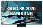 Samsung QE65Q800TAT