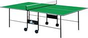 GSI Sport Athletic Light Gp-2 (зеленый)