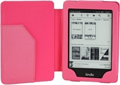 MoKo Amazon Kindle Paperwhite Cover Case Magenta
